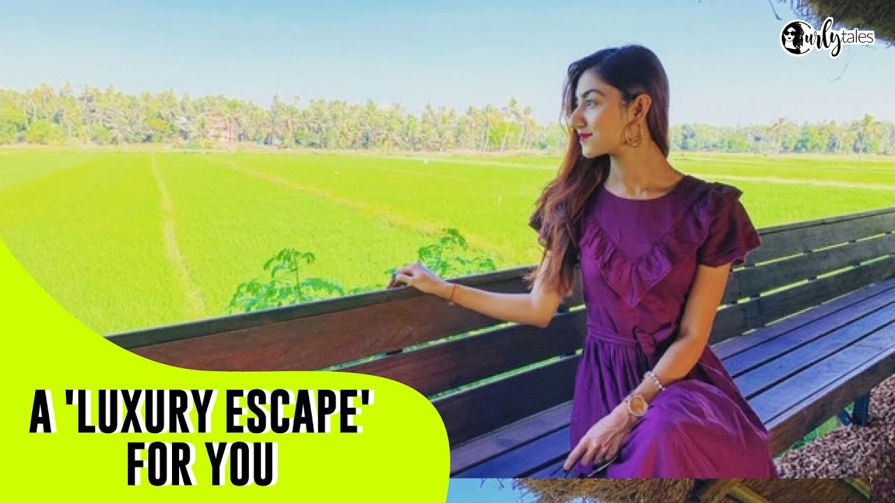 Escape Club Gets You Major Discounts On Luxury Stays Across The Globe | Curly Tales