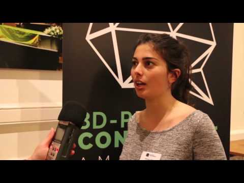 3D-Print Conference Amsterdam 2015 movie