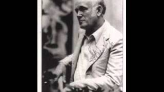 Sviatoslav Richter plays Mozart Sonata No. 5 in G major K 283