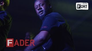 "T-Pain, ""Buy U A Drank"" - Live at The FADER FORT Presented by Converse"