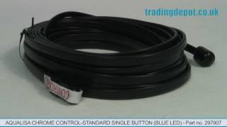 TRADING DEPOT: Aqualisa Quartz 10 Metre Cable Part no: 223010