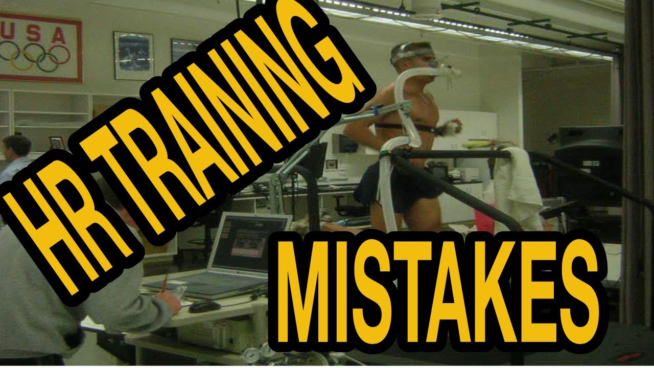 Heart Rate Training Mistakes Endurance Runners Make: Tips to Overcome