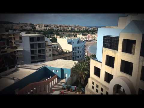 Blue Sea St George's Park Resort Hotel, Malta - Double Room Review