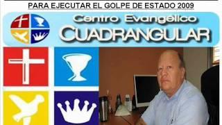 """Golpe Estado Honduras, """"Boicot"""" medios corruptos Honduras/Boycott Honduran corrupt media #1/5"""