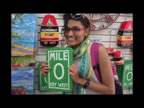 Key West Florida - Oriflame Global Diamond Conference Florida 2017 -- VLog 2017