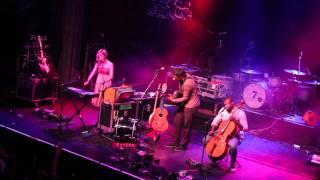 Gungor Beautiful Things (live)