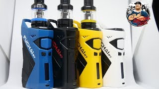 Fuchai R7 Box Mod by Sigelei Review & Giveaway