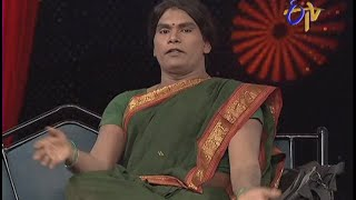 Extra Jabardasth - ఎక్స్ ట్రా జబర్దస్త్ - Chammak Chandra Performance on 5th December 2014