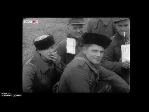 Бойцы РОА и остбатальоны в Нормандии