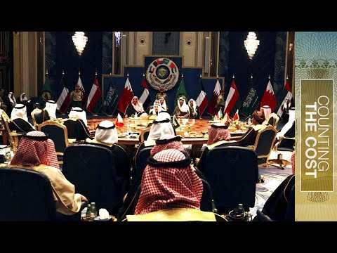 Why the GCC trading bloc isn't living up to its name - Counting the Cost