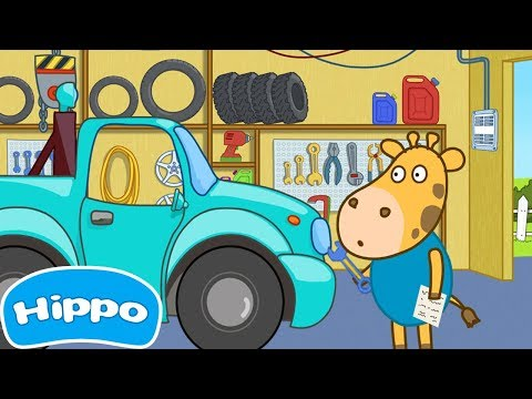 Kids Car Wash for PC - How To Install On Windows And Mac Os