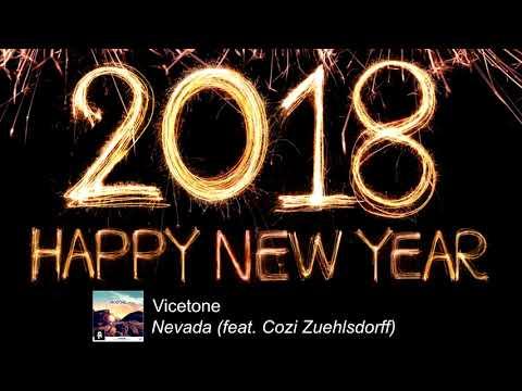 Vicetone - Nevada feat Cozi Zuehlsdorff Bass BOOSTED HappyNewYear2k18