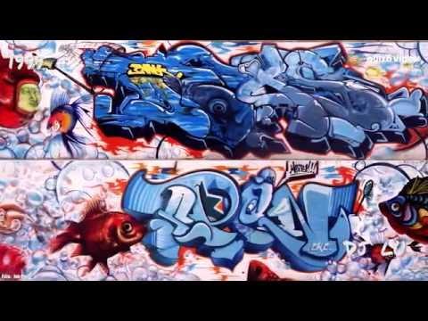 Corre por los muros - Historia del graffiti en Bogotá