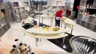 Запеканка из трески с беконом и макаронами рецепт от шеф-повара / Илья Лазерсон / здоровая еда