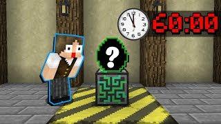Minecraft Infinito #23: ESSE ITEM VAI LEVAR 1 HORA PARA SER FEITO!!!