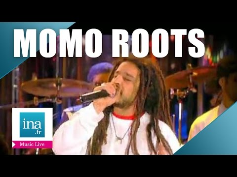 """Momo Roots """" Africa force zion"""" (live officiel) 