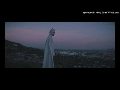 Jaden Smith - Batman [Instrumental Remake] Prodby. Mac Thomson