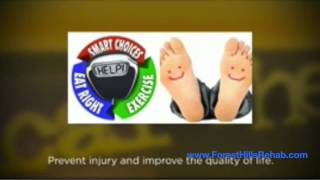 Physical Therapy for Diabetes - Forest Hills NY