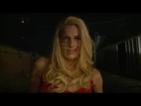 TM SLEAZE - A XXX Parody of TMZ & Nicolette Sheridan - :30 Trailer
