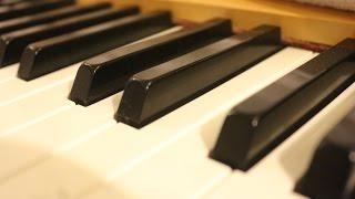 เกิดมาแค่รักกัน - BIG ASS Piano Cover By LaughZ