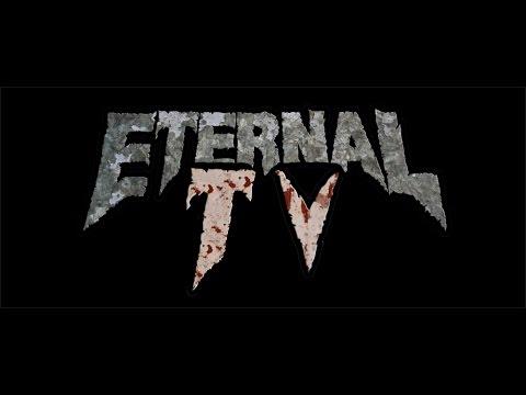 Eternal TV - Zapowiedź płyty, koncertu itp