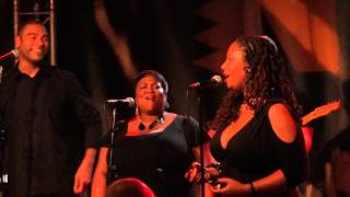 Watch Lalah Hathaway Forever For Always For Love video