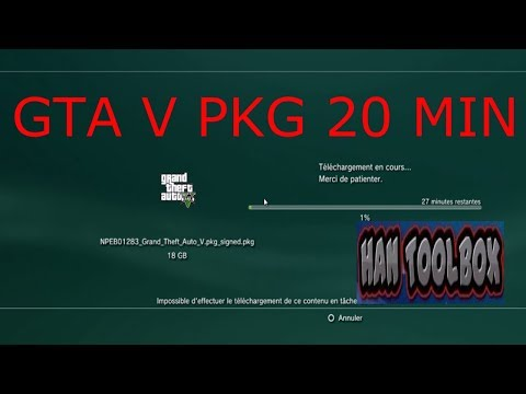 Repeat How To Install Multiple PKG On HFW Han Exploited PS3