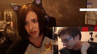 idubbbz girlfriend talking trash