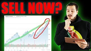 Should You Sell Your Stocks Now?! Time To Take Stock Market Profits?