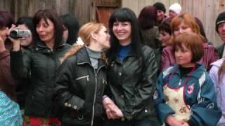 Тимур и Ирина свадьба Южной Осетии часть  2