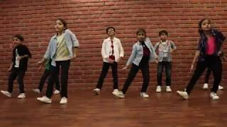 GUR NALO ISHQ MITHA | DANCE CHOREOGRAPHY | D ALIVE DANCE ACADEMY