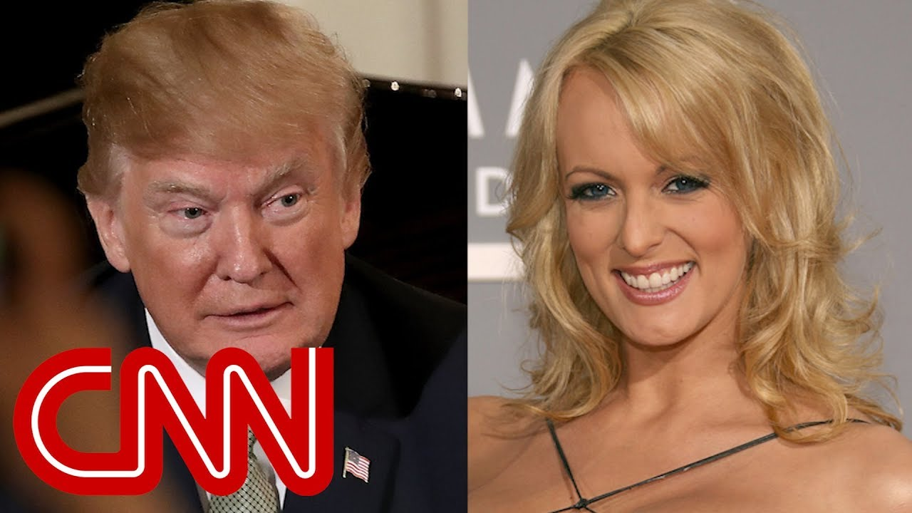 Porn Star's Lawyer Says Six More Women Have Come Forward Alleging Sexual Relationships With Trump