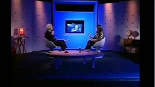 Cine Arte Caracol TV Comentarios Bernardo Hoyos & Diana Rico - Triple Agent (16/01/2009) Parte 2
