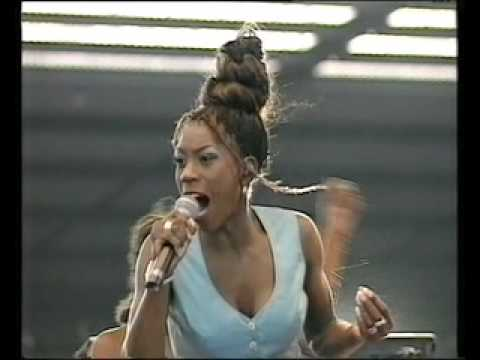 M People Search For The Hero (Euro'96 finals)