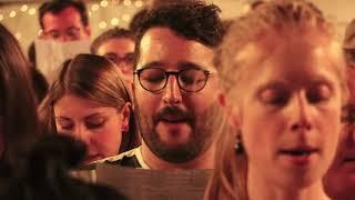 Chorale d'un soir N°6 / Goran Bregovic - Bella Ciao / Mumford and sons - Awake my soul