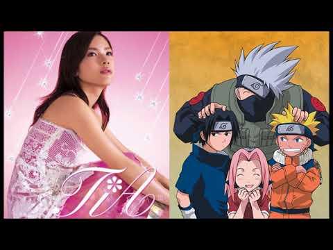 Naruto - Ryuusei (Ending 6)