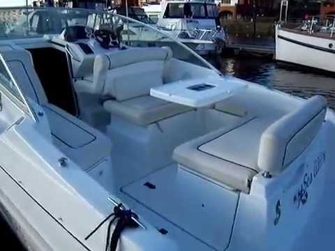 Beneteau Antares Flyer 701 YouTube