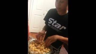 How To Make Hamburger Casserole