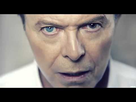 David Bowie   Bring Me The Disco King feat Maynard James Keenan