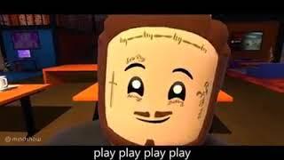 Sunflower parody Minecraft roblox