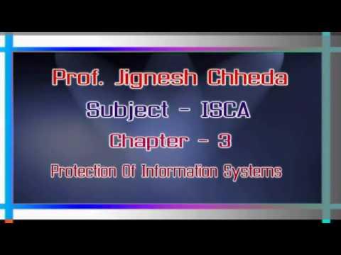 ISCA chp 3