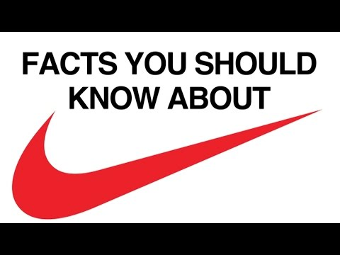 A Look at the History of Footwear and Sports Apparel Manufacturer Nike