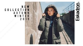 ESKADRON Equestrian.Fanatics Autumn/Winter 2019 Collection