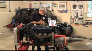 Easy Run Engine Test Stands   Sam Memmolo   Two Guys Garage