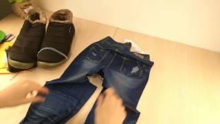 Китайская обувь, перчатки, легенцы, подвеска
