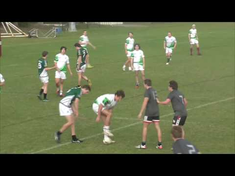 IH vs East   Rugby League