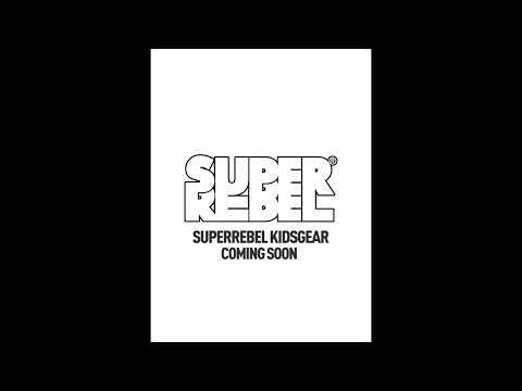 SUPERREBEL KIDSGEAR   Teaser Winter Collection