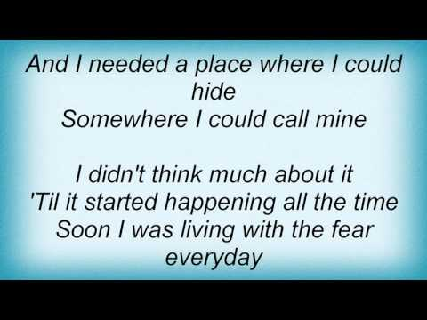 17965 Phil Collins - No Son Of Mine Lyrics