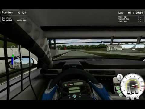 Race Injection Gameplay  