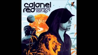 Colonel Red - Roaming Lion (Original Mix)